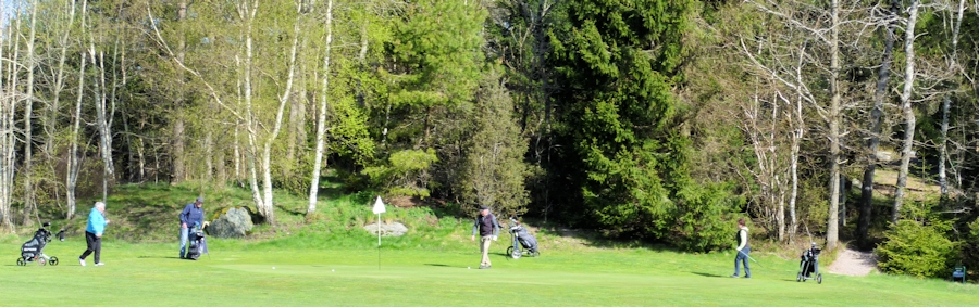 © Copyright Brastad Golfcenter